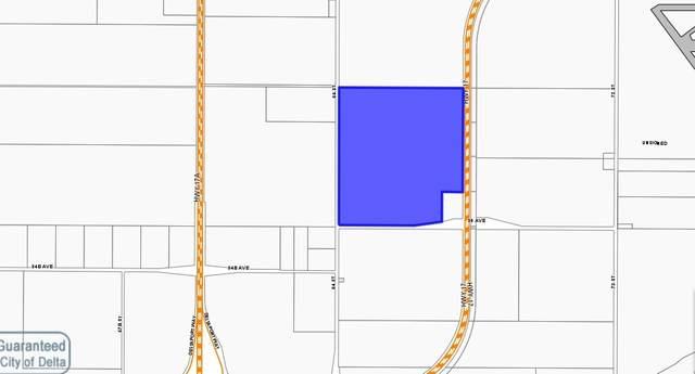 3820 64 Street, Delta, BC V4K 3N2 (#R2597713) :: Ben D'Ovidio Personal Real Estate Corporation   Sutton Centre Realty