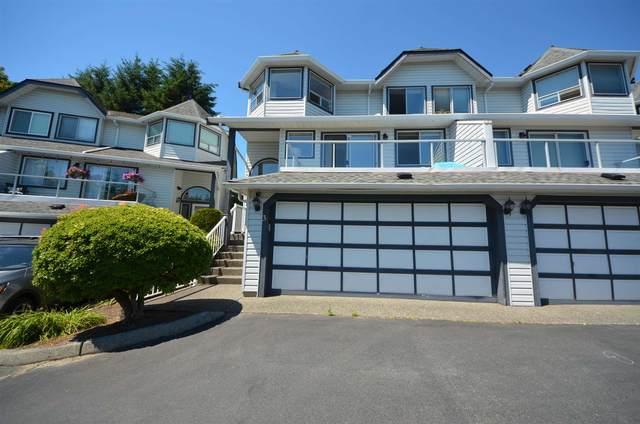 1015 Fraserview Street #3, Port Coquitlam, BC V3C 5Z5 (#R2597718) :: Premiere Property Marketing Team