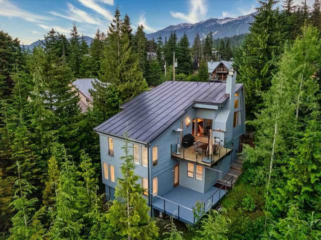 3413 Panorama Ridge, Whistler, BC V8E 0B8 (#R2597760) :: Ben D'Ovidio Personal Real Estate Corporation   Sutton Centre Realty