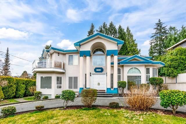 5788 Buckingham Avenue, Burnaby, BC V5E 2A3 (#R2597804) :: Premiere Property Marketing Team