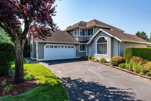 9999 Merritt Drive, Chilliwack, BC V2P 7B2 (#R2597815) :: 604 Realty Group
