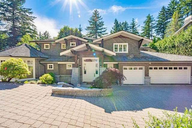 3785 Bayridge Avenue, West Vancouver, BC V7N 3J3 (#R2597836) :: Initia Real Estate
