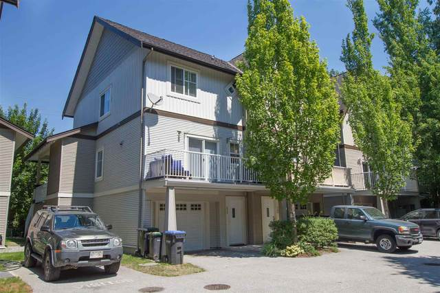 1800 Mamquam Road #11, Squamish, BC V8B 0J1 (#R2597844) :: Initia Real Estate