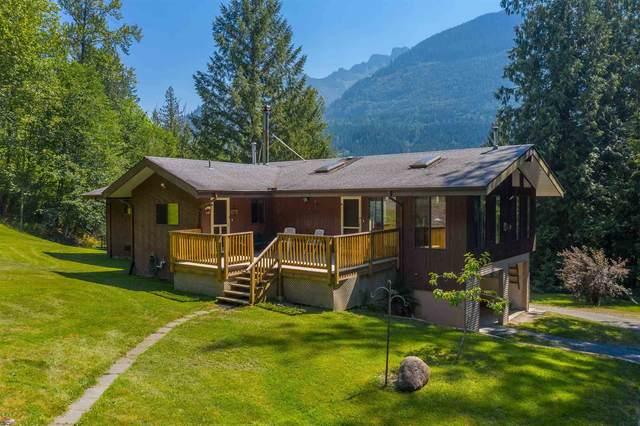 49199 Chilliwack Lake Road, Chilliwack, BC V4Z 1C4 (#R2597869) :: Premiere Property Marketing Team