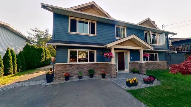 5131 58B Street, Delta, BC V4K 3J6 (#R2597877) :: Premiere Property Marketing Team