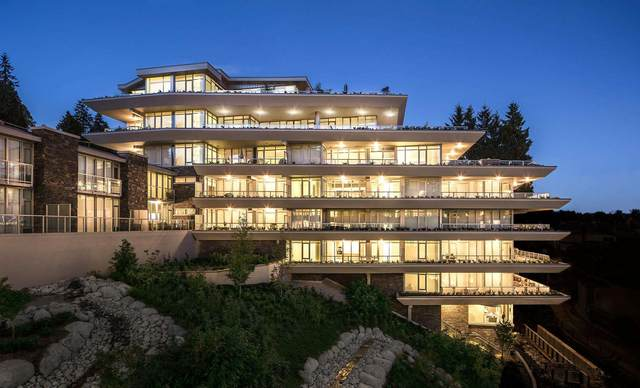 788 Arthur Erickson Place #305, West Vancouver, BC V7T 0B6 (#R2597898) :: Initia Real Estate