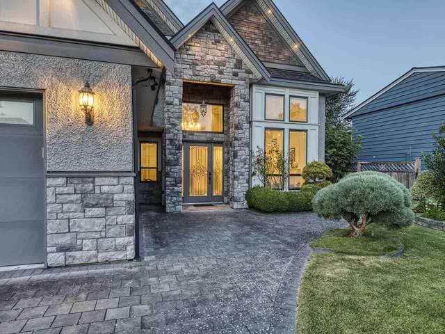 6140 Mara Crescent, Richmond, BC V7C 2P9 (#R2597917) :: Initia Real Estate
