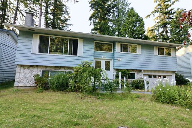 11665 64 Avenue, Delta, BC V4E 1C7 (#R2597951) :: 604 Realty Group