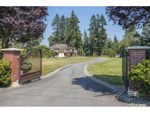 6750 272 Street, Langley, BC V4W 1R4 (#R2597983) :: 604 Realty Group
