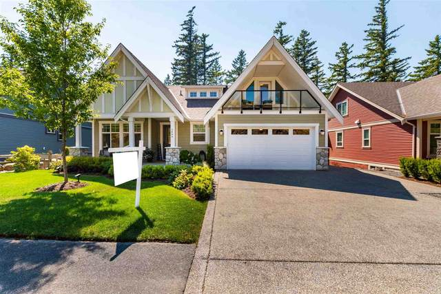 1499 Highlands Boulevard, Agassiz, BC V0M 1A1 (#R2597985) :: Ben D'Ovidio Personal Real Estate Corporation | Sutton Centre Realty