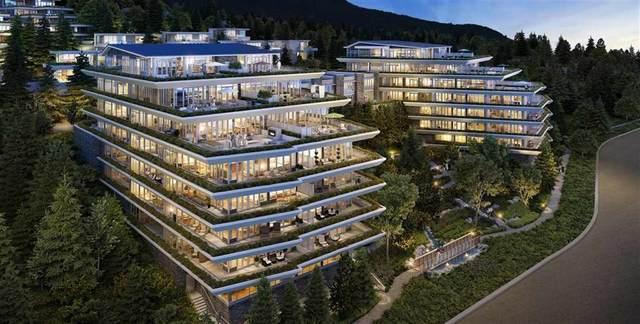 788 Arthur Erickson Place #601, West Vancouver, BC V7T 0B6 (#R2598000) :: Initia Real Estate