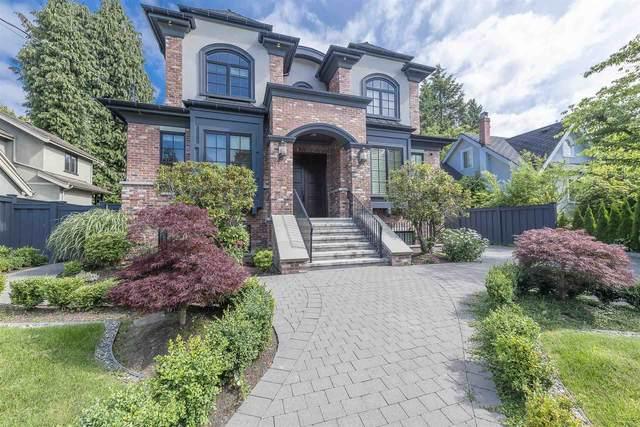 3409 W 43RD Avenue, Vancouver, BC V6N 3J6 (#R2598037) :: Initia Real Estate