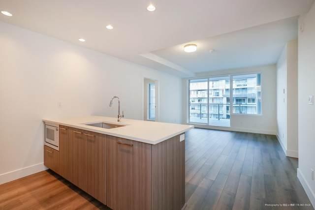 10780 No. 5 Road #318, Richmond, BC V6W 0B8 (#R2598072) :: Initia Real Estate