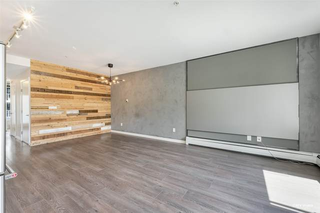 417 Great Northern Way #403, Vancouver, BC V5T 0G7 (#R2598088) :: 604 Realty Group