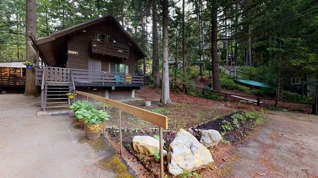 8252 Woodland Place, Whistler, BC V8E 0G3 (#R2598110) :: Initia Real Estate