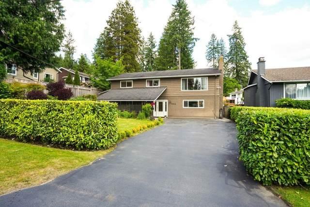 1968 Whitman Avenue, North Vancouver, BC V7H 2C2 (#R2598179) :: Ben D'Ovidio Personal Real Estate Corporation | Sutton Centre Realty