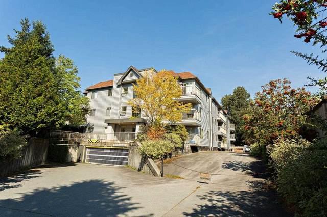 40180 Willow Crescent #210, Squamish, BC V8B 0M3 (#R2598229) :: Initia Real Estate