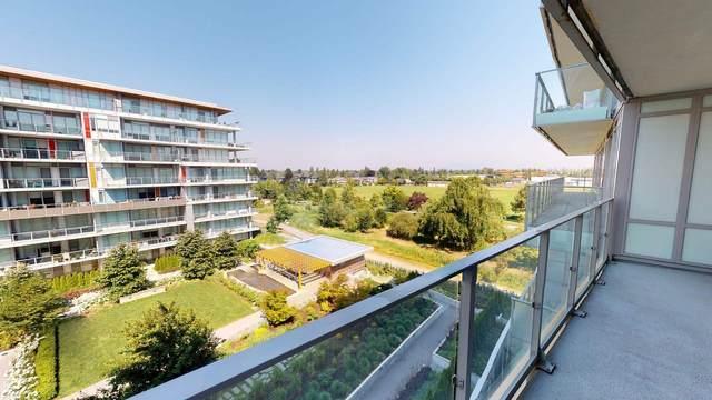 10788 No. 5 Road #603, Richmond, BC V6W 0B7 (#R2598230) :: Initia Real Estate