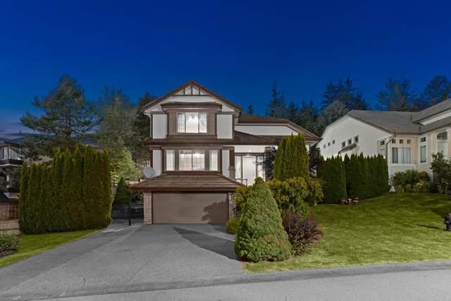 193 Aspenwood Drive, Port Moody, BC V3H 5A5 (#R2598256) :: Initia Real Estate