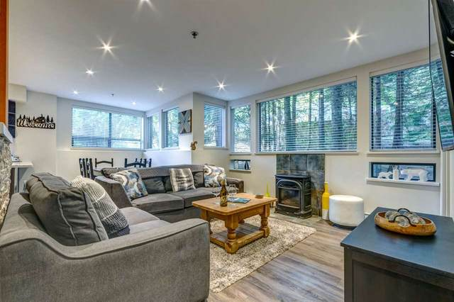 4905 Spearhead Place 112/113, Whistler, BC V0N 1B4 (#R2598285) :: Initia Real Estate