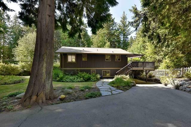 2508 Lower Road, Roberts Creek, BC V0N 2W4 (#R2598378) :: Initia Real Estate