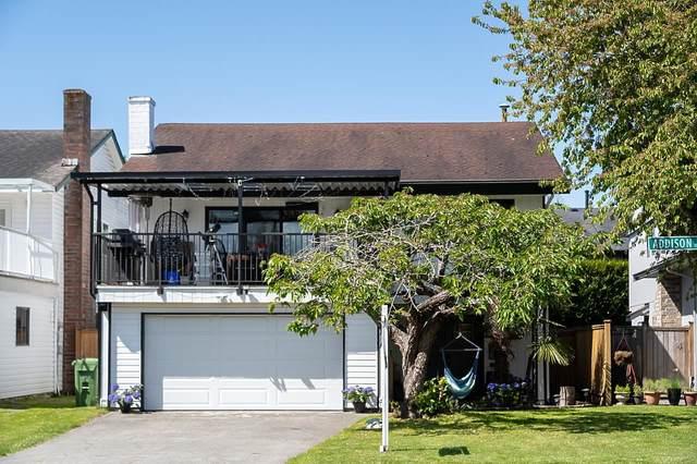 10191 Addison Street, Richmond, BC V7E 4G2 (#R2598421) :: Initia Real Estate