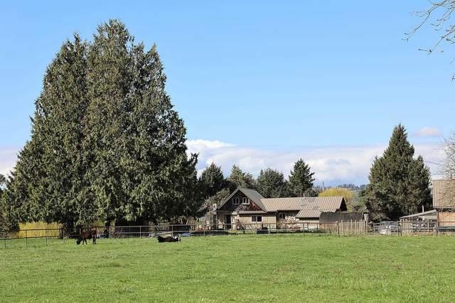 8716 Sylvester Road, Mission, BC V2V 4J1 (#R2598422) :: Initia Real Estate