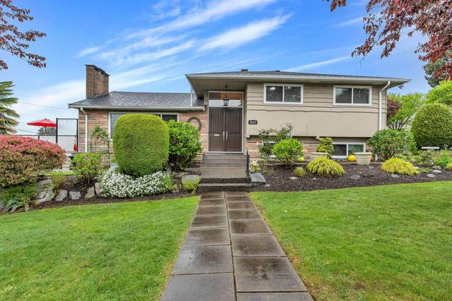 8025 Borden Street, Vancouver, BC V5P 3E6 (#R2598430) :: Initia Real Estate