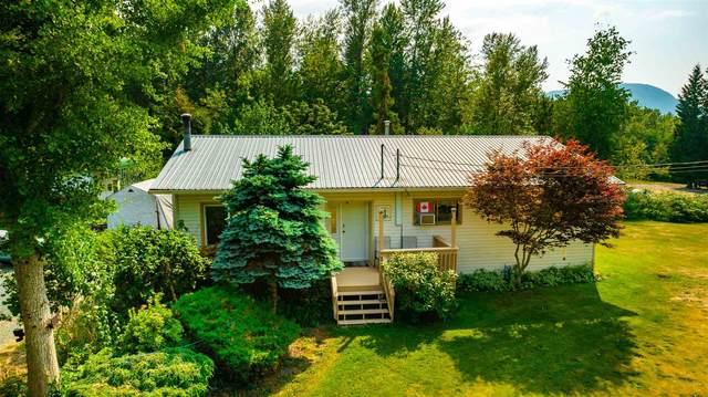 46770 Chilliwack Lake Road, Chilliwack, BC V2R 4N2 (#R2598472) :: Initia Real Estate