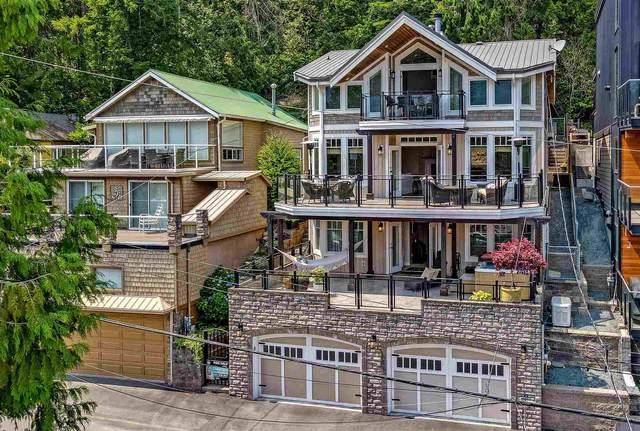 310 Munroe Avenue, Cultus Lake, BC V2R 5A2 (#R2598517) :: Ben D'Ovidio Personal Real Estate Corporation | Sutton Centre Realty