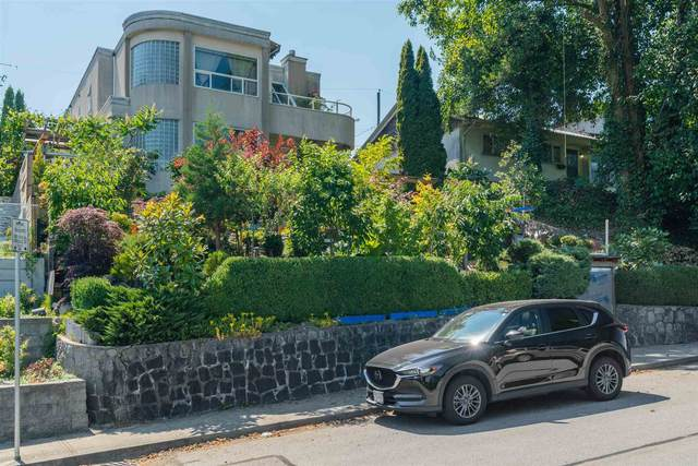 4022 Nithsdale Street, Burnaby, BC V5G 1P6 (#R2598519) :: Ben D'Ovidio Personal Real Estate Corporation | Sutton Centre Realty