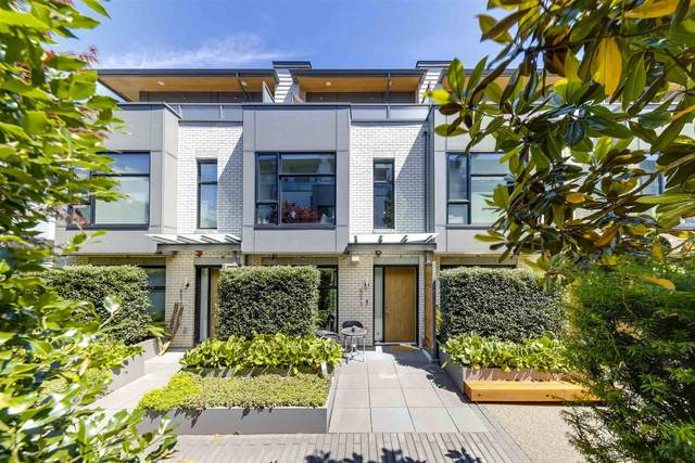6072 Oak Street, Vancouver, BC V6M 2W2 (#R2598531) :: Initia Real Estate