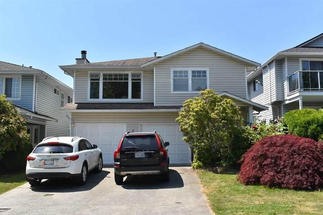 3757 Sutherland Street, Port Coquitlam, BC V3B 7C3 (#R2598532) :: Premiere Property Marketing Team