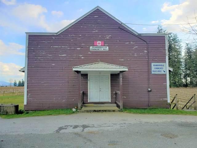 29450 Huntingdon Road, Abbotsford, BC V4X 1S7 (#R2598553) :: Initia Real Estate