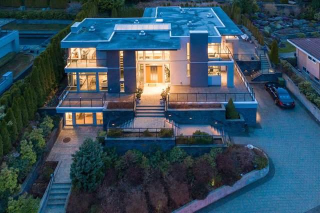 621 Kenwood Road, West Vancouver, BC V7N 3G6 (#R2598557) :: Premiere Property Marketing Team