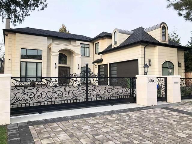 6051 Maple Road, Richmond, BC V7E 1G4 (#R2598563) :: Initia Real Estate