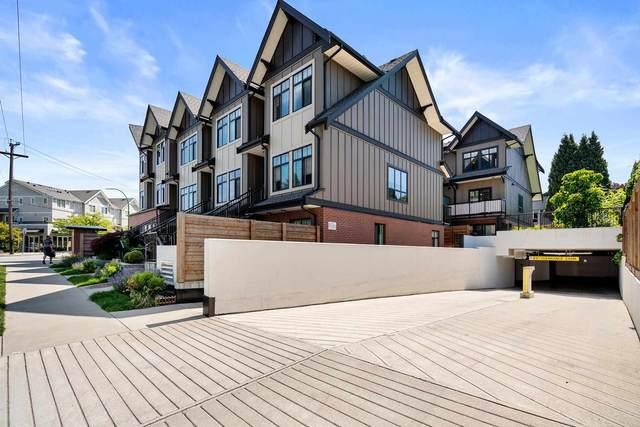 7180 Barnet Road #212, Burnaby, BC V5A 1C8 (#R2598576) :: Premiere Property Marketing Team