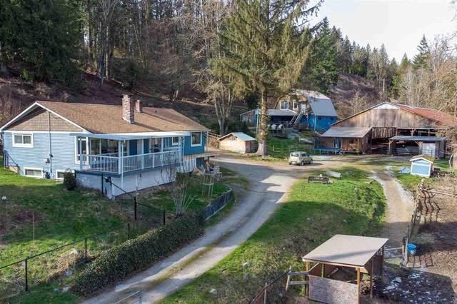 27051 100 Avenue, Maple Ridge, BC V2W 1S6 (#R2598627) :: Initia Real Estate