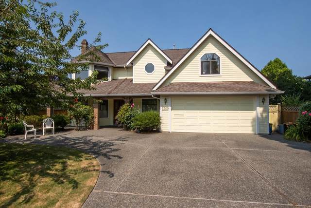 5309 Wellburn Drive, Delta, BC V4K 4H9 (#R2598657) :: Initia Real Estate