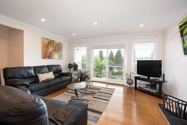 3072 E 14TH Avenue, Vancouver, BC V5M 2J2 (#R2598659) :: 604 Realty Group