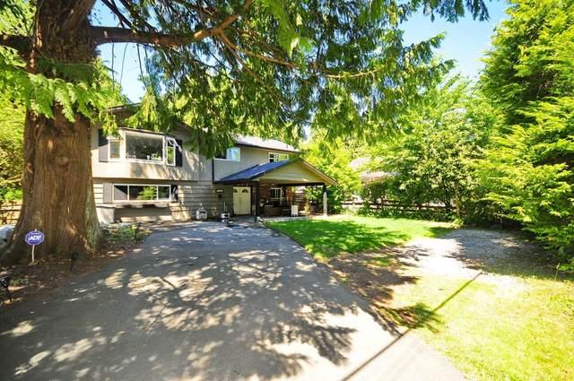 1463 54 Street, Delta, BC V4M 3H6 (#R2598661) :: Premiere Property Marketing Team