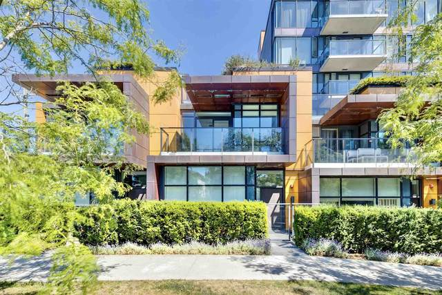 8460 Cornish Street, Vancouver, BC V6P 5B8 (#R2598699) :: Initia Real Estate