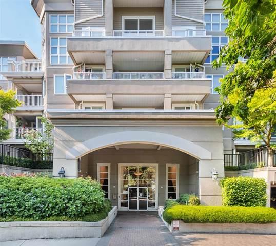5888 Dover Crescent #302, Richmond, BC V7C 5R9 (#R2598743) :: Ben D'Ovidio Personal Real Estate Corporation | Sutton Centre Realty