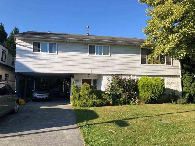 6500 Riverdale Drive, Richmond, BC V7C 2G1 (#R2598753) :: Initia Real Estate