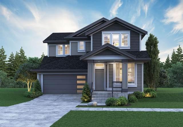 1820 167 Street, Surrey, BC V0V 0V0 (#R2598754) :: Initia Real Estate