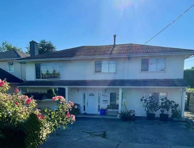 10751 No. 2 Road, Richmond, BC V7E 2E5 (#R2598776) :: Initia Real Estate