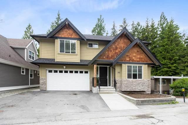 3295 Sunnyside Road #92, Anmore, BC V3H 4Z4 (#R2598780) :: Initia Real Estate