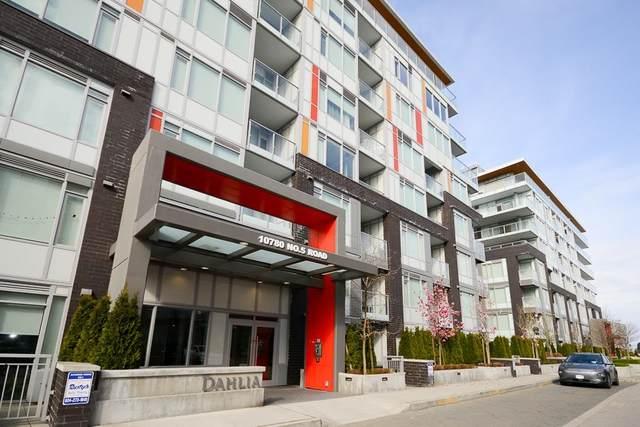 10780 No. 5 Road #116, Richmond, BC V6W 0B8 (#R2598807) :: Premiere Property Marketing Team