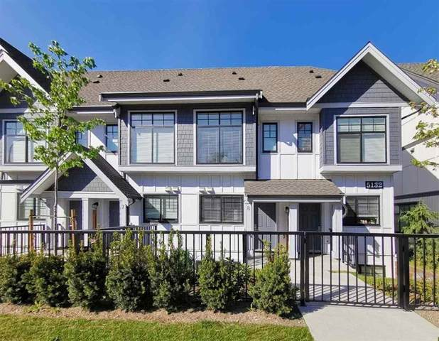 5132 Canada Way #8, Burnaby, BC V5E 0C3 (#R2598825) :: Ben D'Ovidio Personal Real Estate Corporation | Sutton Centre Realty