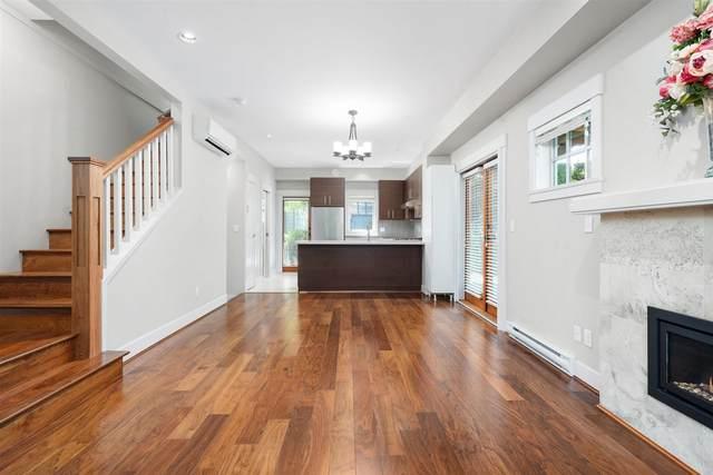 998 W 43RD Avenue, Vancouver, BC V6M 2W2 (#R2598892) :: Initia Real Estate